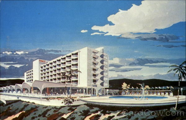 Ponce Intercontinental