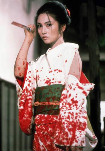 Shurayukihime - Lady Snowblood